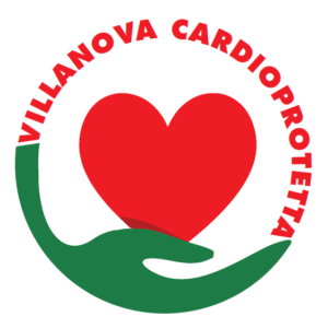 Logo Villanova Cardioprotetta